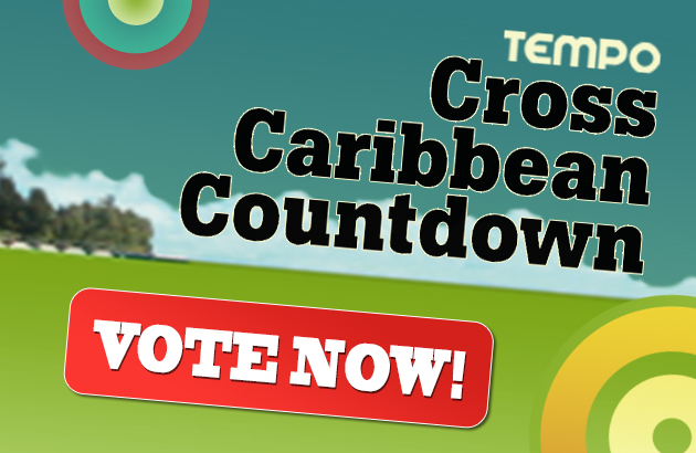 vote now on cross caribbean countdown