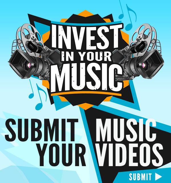 submit your music videos