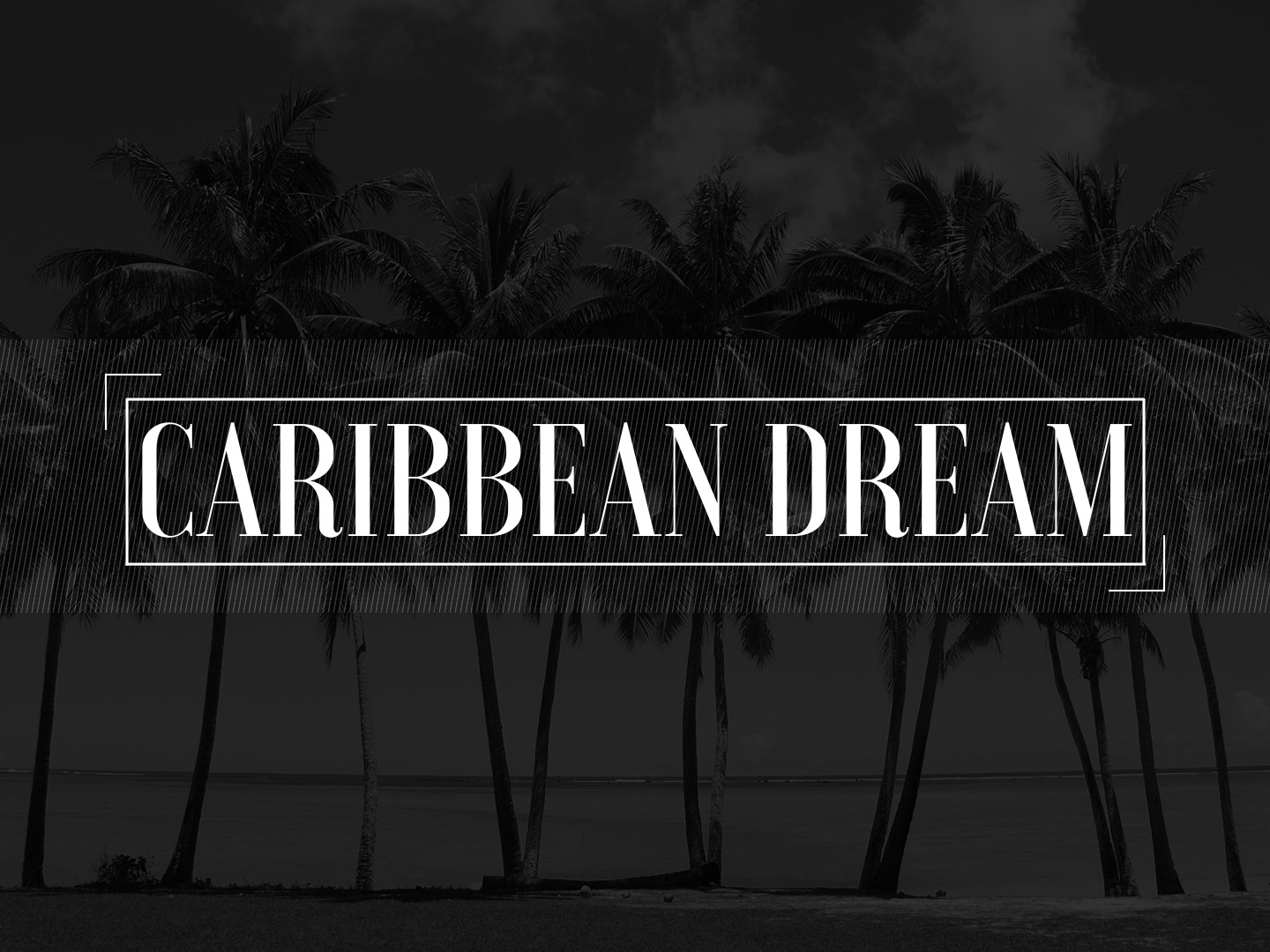 caribbean dream cover